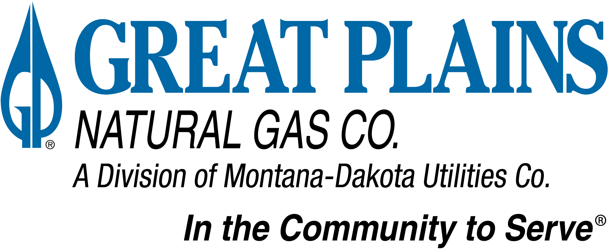 Great Plains Natural Gas Company